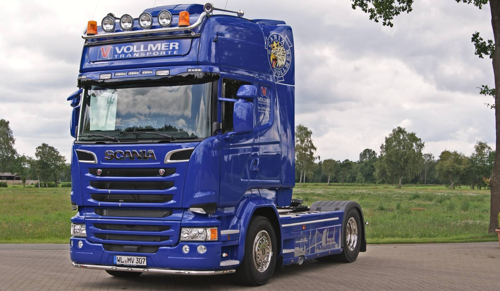 | vollmertransporte.de